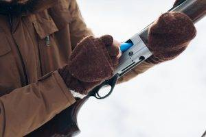 clay pigeon shooting - Christmas gifts