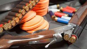 clay pigeon shooting nottingham