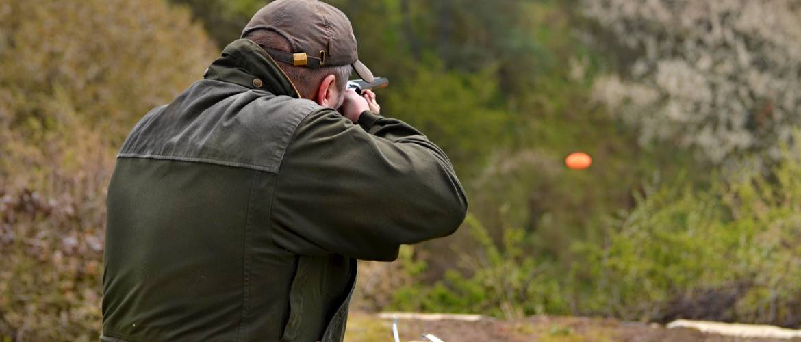 clay shooting in nottingham