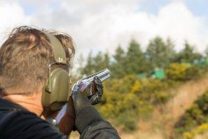 clay shooting in leicestershire