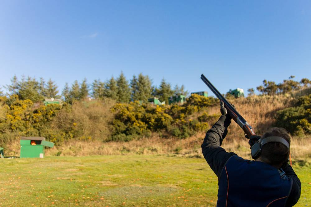 corporate shooting packages - Nottingham