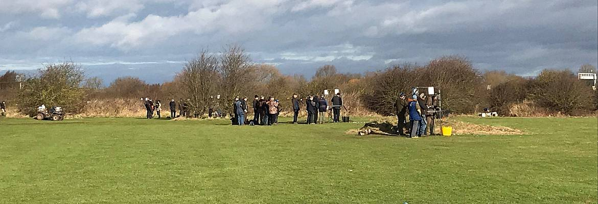 Birthday, Hen & Stag Dos - East Midlands Clay Shooting